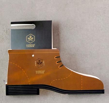 Socks Shoes Packaging