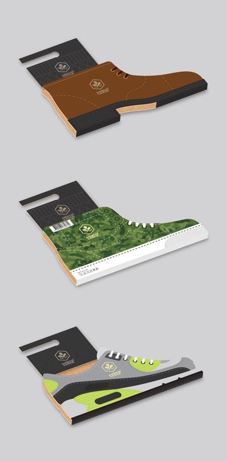 Creative Socks Packaging