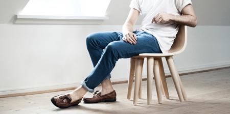 Ten Legs Chair