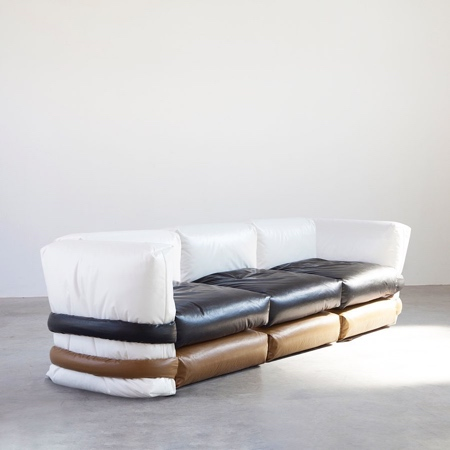 The Pillow Couch