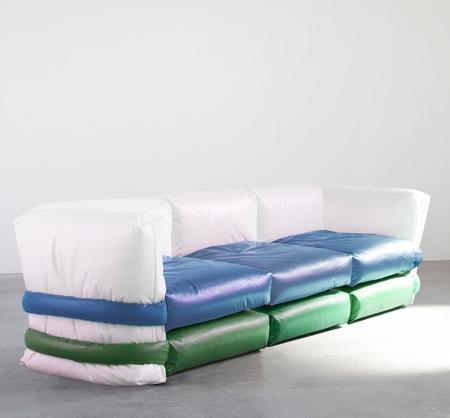 Muller Van Severen Pillow Sofa