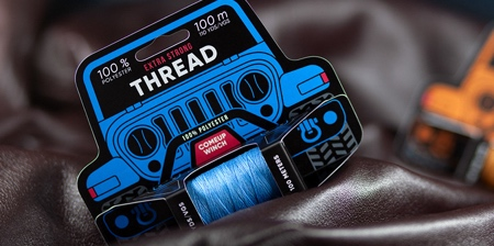 Thread Packaging