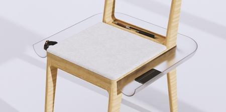 Tool Belt Chair