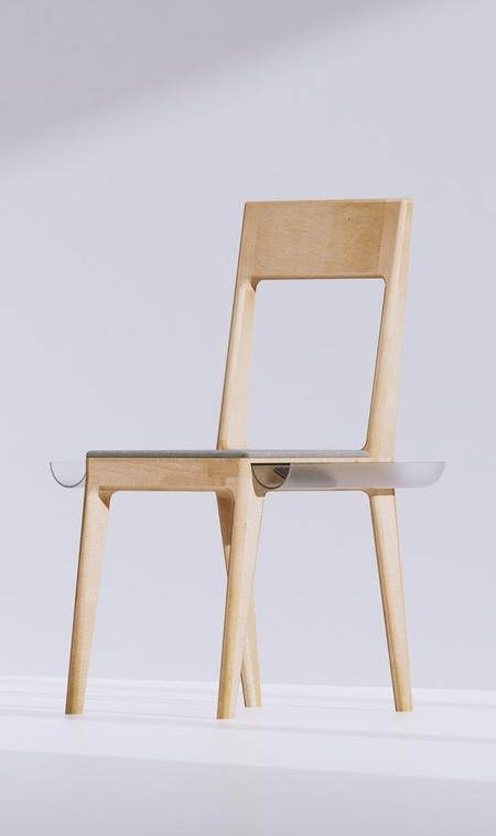 Tools Belt Chair