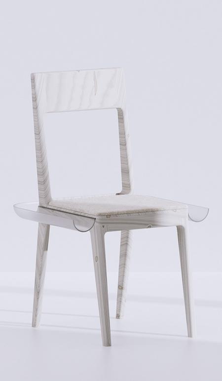 R2SPACE Tool Belt Chair