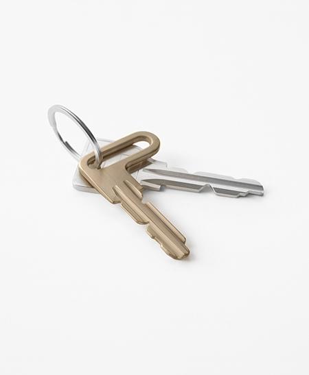 L Shaped Key