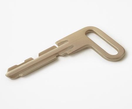 L Door Key