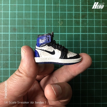 Miniature Nike Shoes