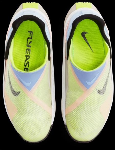 Nike GO Shoes