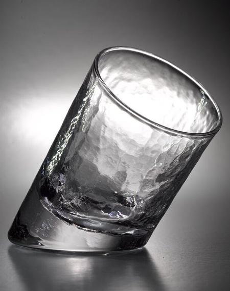 Glassblower Ben