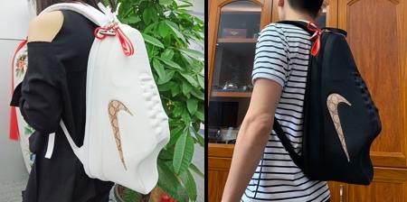 Nike Shoe Backpack