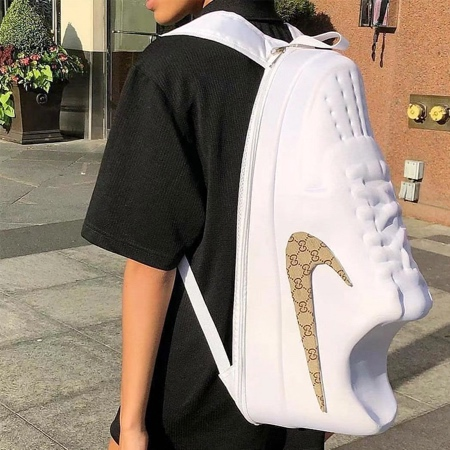 Nike Shoes Backpack
