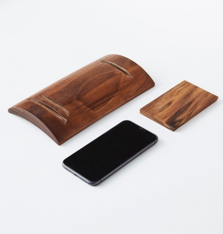 iPhone Sushi Plate