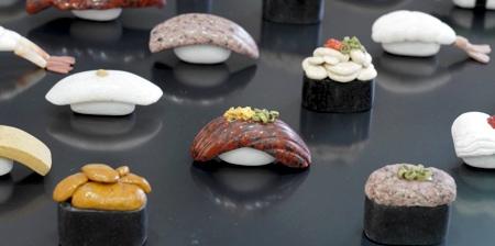 Sushi Stones
