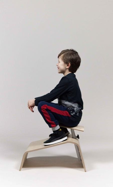 Active Classroom Seat
