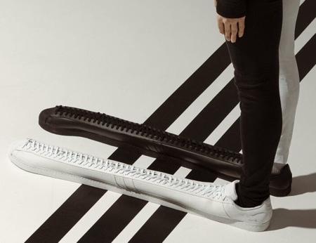Long Shoe