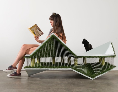 Cat Lounge Chair