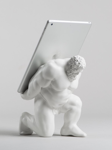 Hercules iPad Stand