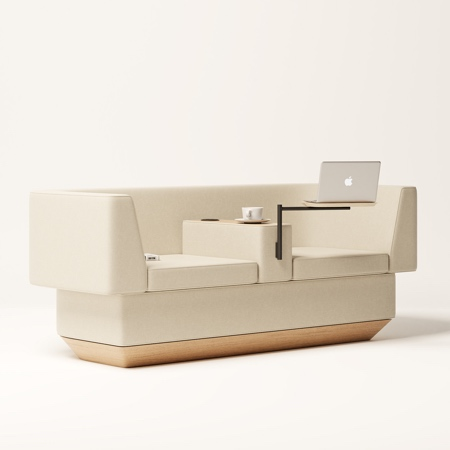 Home Office Couch