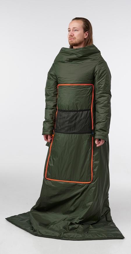 IKEA Pillow Sleeping Bag