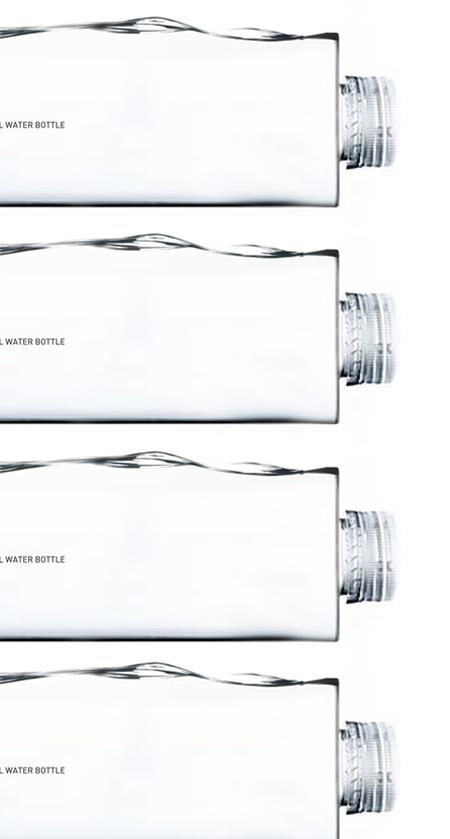 Jeju Bottle