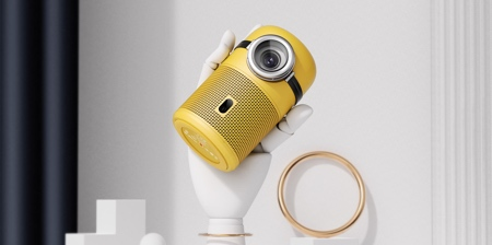 Minions Projector