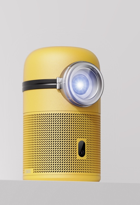 Minions Video Projector