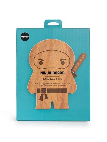 Ninja Board