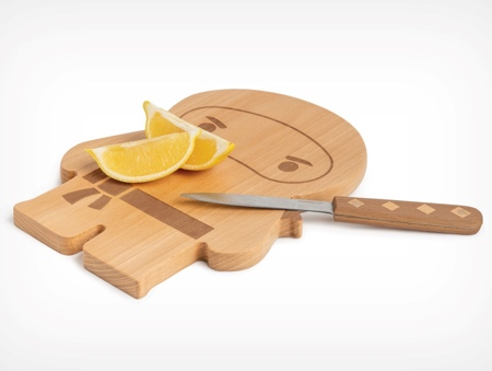OTOTO Ninja Cutting Board