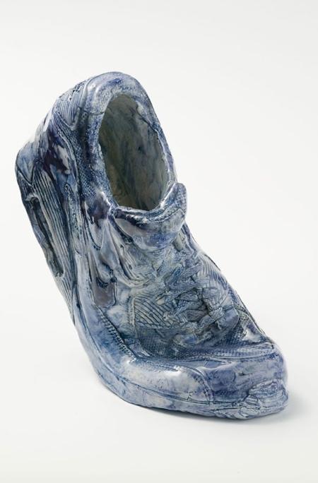 Porcelain Nike