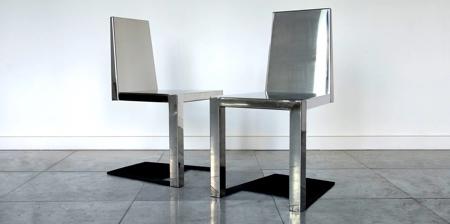 Shadow Chair