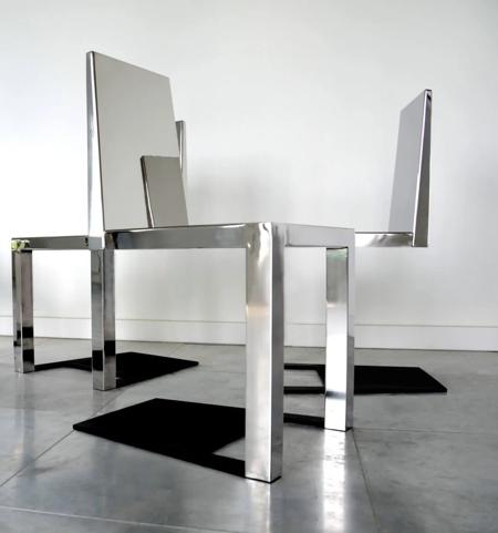 Duffy London Chair