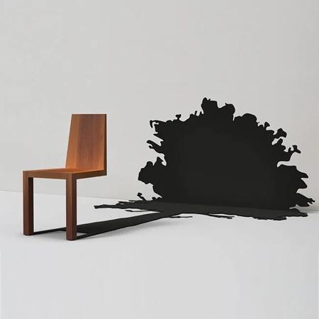 Tree Shadow Chair