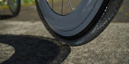 METL Bicycle Tire