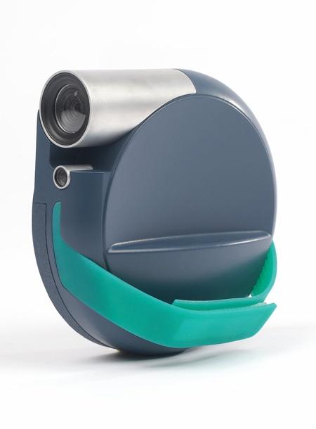 Oren Geva Tactile Camera