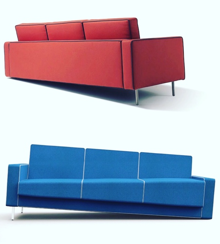 Adaptation Sofa