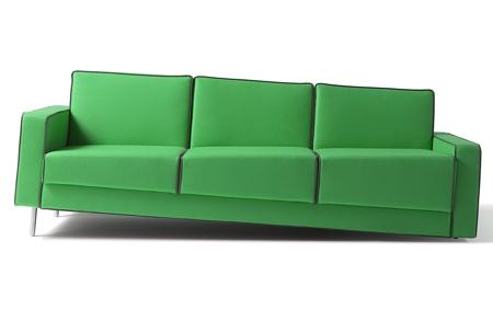 Fabio Novembre Adaptation Sofa
