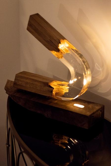 HungarianWood Lamps