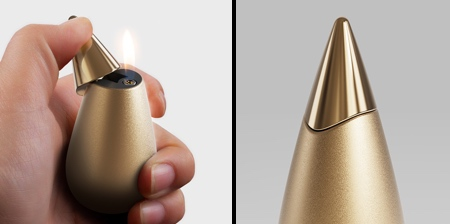 Tiny Flame Lighter