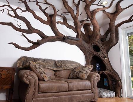 Giant Cat Tree