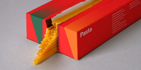 Portion Control Pasta