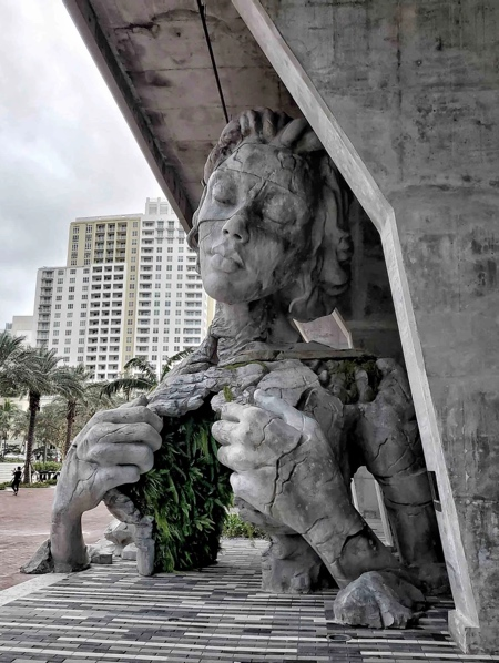 Thrive Sculpture