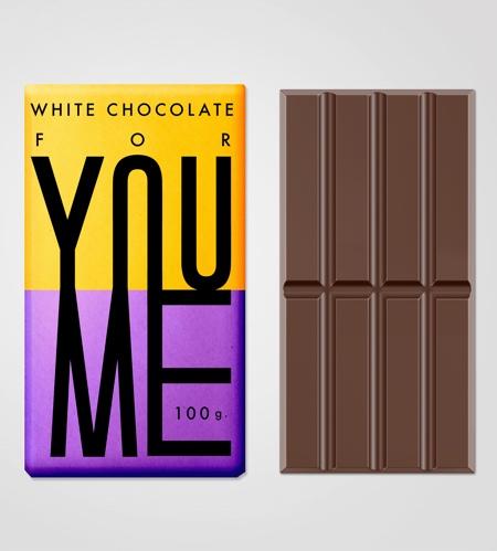 YOU ME Chocolate