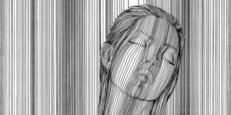 3D Line Drawings