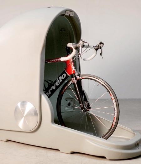 Bike Capsule
