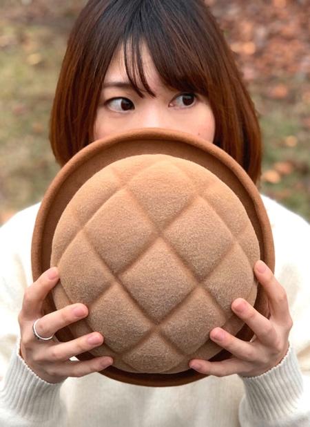 Fresh Bread Hat