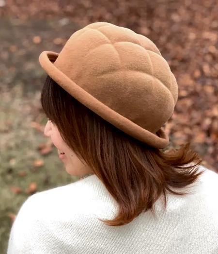 Hot Bead Hat