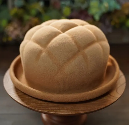Loaf of Bread Hat