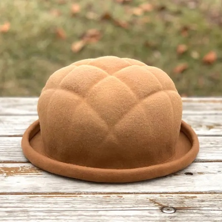 Bread Loaf Hat