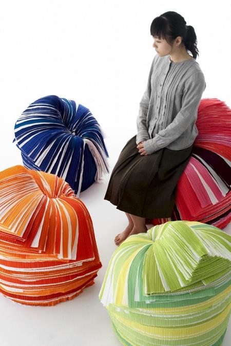 Oki Sato Cabbage Chair